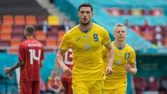 Трое украинцев вошли в сборную худших игроков Евро-2020 по версии WhoScored