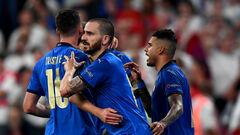 ТаТоТаке. Італія – Англія, збірна Євро-2020, Рух шантажує УАФ?