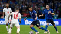 Виктор ВАЦКО: «На этом Евро выиграл футбол»