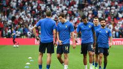 Александр ДЕНИСОВ: «Англия ничего не собиралась делать при счете 1:0»
