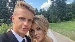ФОТО. Артем Шабанов одружився
