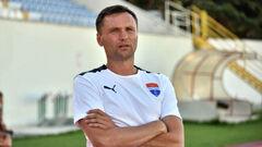 Остап МАРКЕВИЧ: «Мы смогли проявить свои сильные качества»
