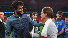 Маттео БЕРРЕТИНИ: «Надеюсь, я вдохновлял сборную Италии»