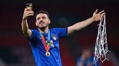 Алессандро ФЛОРЕНЦИ: «Футбол едет в Рим, англичане ошиблись»