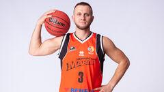 Черкасские Мавпы вернули в свой состав бывшего MVP Суперлиги
