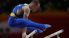 Верняев получил 4 года дисквалификации из-за мельдония