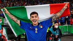 Наполи продлит контракт с Ди Лоренцо до 2026 года