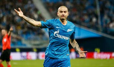 Ярослав РАКИЦКИЙ: «Я люблю Украину и отдавал все силы за эту футболку»