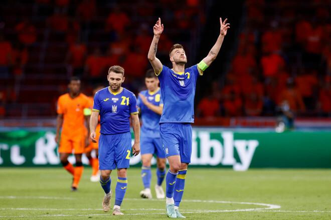 Как поддержать Андрея. Ярмоленко претендует на автора лучшего гола Евро