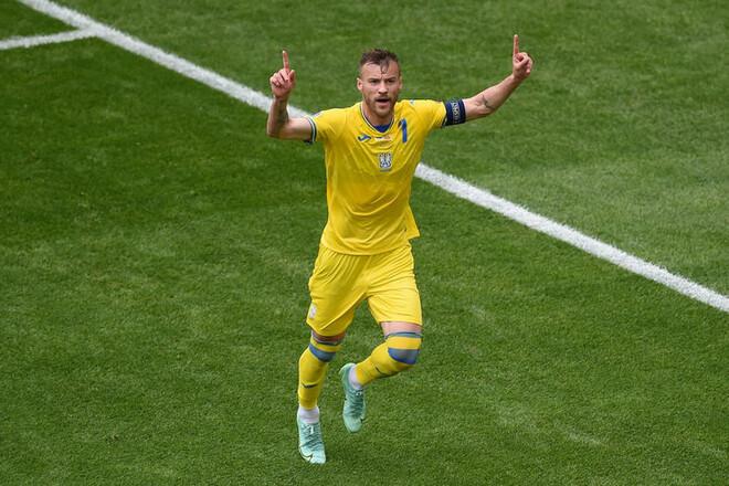 Мирон МАРКЕВИЧ: «К игре сборной Украины есть вопросы»