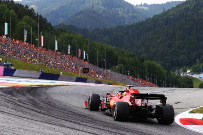 Спринтерская гонка дебютирует в Формуле-1. Что это и как работает
