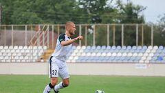 Альянс подпишет молодого игрока Днепра-1