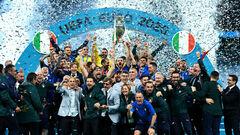 Італія-2021: атипова чи типова?