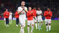 Гарри КЕЙН: «Такие болельщики сборной Англии не нужны»