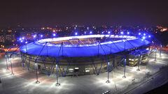 Харків націлений прийняти матч за Суперкубок УЄФА