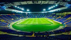 Терехов хочет провести Суперкубок УЕФА в Харькове