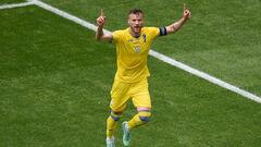 Мирон МАРКЕВИЧ: «До гри збірної України є питання»