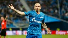Ярослав РАКІЦЬКИЙ: «Я люблю Україну і віддавав всі сили за цю футболку»