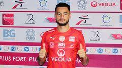 Колишній форвард Зорі підписав контракт з клубом четвертої ліги Франції