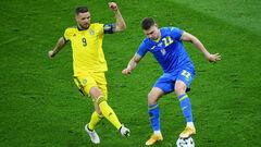 Олег КУЗНЕЦОВ: «Победа над Швецией перечеркнула все минусы сборной Украины»