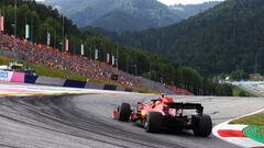 Спринтерська гонка дебютує у Формулі-1. Що це і як працює
