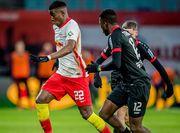 РБ Лейпциг – Байер – 1:0. Видео гола и обзор матча
