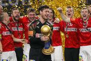 Дания выиграла чемпионат мира по гандболу, обыграв в финале Швецию