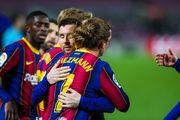 Барселона – Атлетик – 2:1. Видео голов и обзор матча