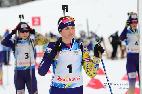 ЧЕ-2021 по биатлону. Украина завоевала бронзу в смешанной эстафете