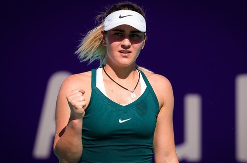 Марта Костюк узнала первую соперницу на турнире в Мельбурне