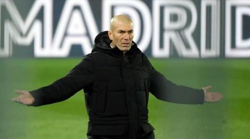Лига чемпионов - единственный путь Зидана сохранить работу в Реале