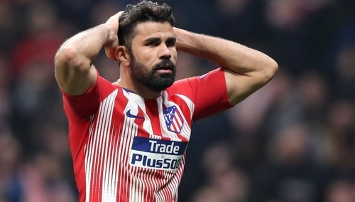 Манчестер Сити не подпишет Диего Косту