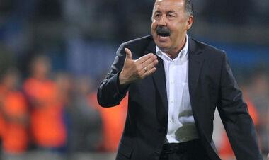Газзаев назвал причину, почему сборная России провалилась на Евро