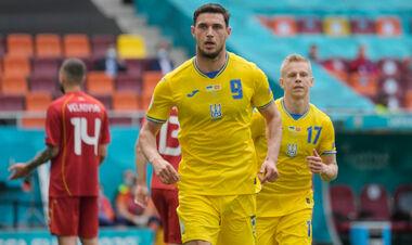 Яремчук согласовал контракт с Бенфикой