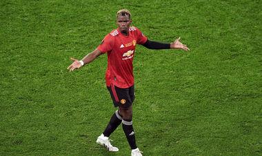Почему Погба не уйдет из Манчестер Юнайтед