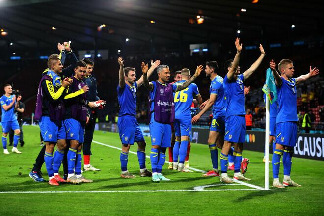 ЯРМАШ: «Хотелось лучшего качества игры сборной Украины на Евро-2020»