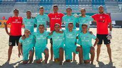 Euro Winners Cup 2021. Три українські клуби вийшли до 1/16 фіналу