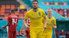 Яремчук погодив контракт з Бенфікою