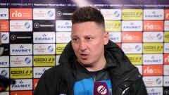 Василий КОБИН: «Минаю нужны опытные игроки. Не откажемся от арендованных»