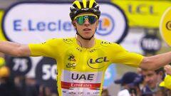 Тур де Франс. Вторая подряд победа Погачара, фиаско Урана