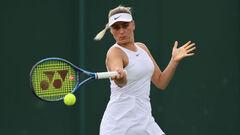 Марта КОСТЮК: «Теперь основная задача - подготовиться к US Open»