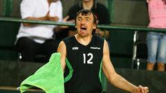 Григорий Хижняк: тот, кто научил любить баскетбол