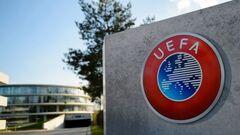 УЕФА ответил на запрос россиян по поводу лого с Крымом на форме клубов УПЛ