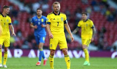 Капитан национальной сборной Швеции завершил международную карьеру