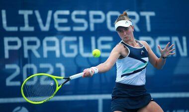 Определились победительницы турниров WTA в Праге и Лозанне