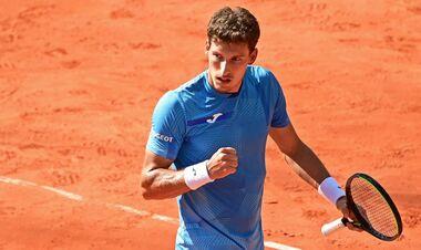 Стали известны победители турниров ATP в Гамбурге и Бостаде