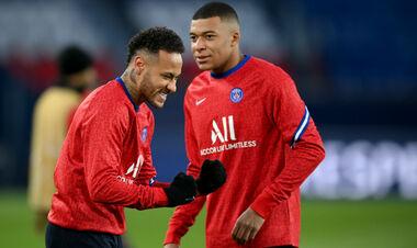 Топ-5 превратится в топ-4? Французская Лига 1 переживает жуткий кризис
