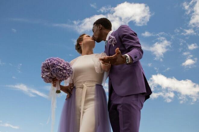 Гаэль МОНФИС о браке со Свитолиной: «Выиграть Ролан Гаррос было бы легче»