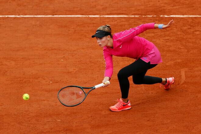 Завацкая узнала первую соперницу на турнире в Палермо