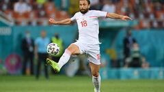 Екс-форвард Динамо оголосив про завершення кар'єри в збірній Швейцарії